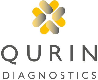 Qurin Diagnostics Logo